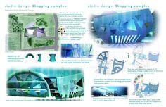 Architecture Portfolio di Harini Padmanabhan