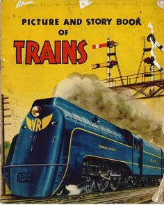 "Published by Offset Press, Waterloo, Sydney. The book has 14 pages and the cover shows the Victorian Railways' S class # 302 at the head of the ""Spirit of Progress"". Posters Australia, Dazzle Camouflage, Raymond Loewy, Railway Posters, Train Pictures, Historic Houses, S Class, Steam Locomotive, Vintage Travel Posters"