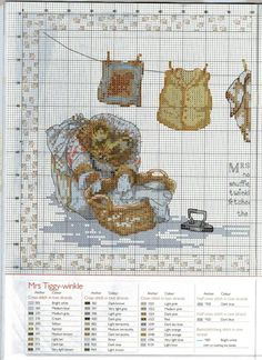 Gallery.ru / Фото #25 - Cross Stitch Collection 178 декабрь 2009 - tymannost