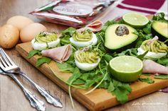 #spagetti #photography #pie #vegetables #lunch #homesweethome #delicious #healthykitchen #healthyfood #vegansofig #whatveganseat #foodblog #foodlover #dnesjem #instaslovakia #instafoood #vegansk #vita #vitamins #vitarian #instalike #instafoood #instagood #love #loveit #followme #follow4follow #followforfollow #followback Vajíčka plnené avokádovým krémom - KAMzaKRÁSOU.sk