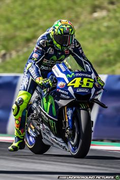 VR46 by Underground Pictures on 500px