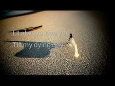 Enigma - Je T'Aime Till My Dying Day (yes, it may be here a few times... i love it that much)
