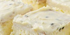 Easy Everyday Vanilla Slice | 4 Ingredients