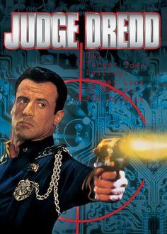 Judge Dredd -