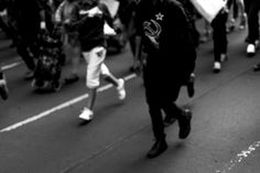 Fotos de la Marcha #ContraElSilencioMX #EPNvsInternet