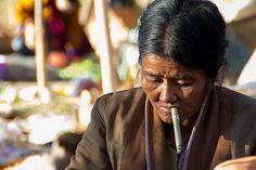Burma - markets by lserradura, www.lucaserradura.com  via Flickr