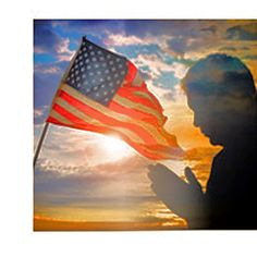 America must have spiritual renewal for moral survival! In this season of prayer for our country, we unite in humble heartfelt hope and ask that You forgive us Lord and deliver us from the foolishness of our transgressions and complacency.  Guide and sustain our nation as we turn from our sin and return to You, the God of our Fathers.