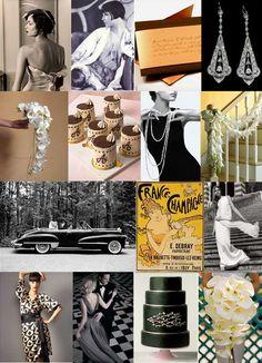 #34 Gatsby by Night  #Weddingbee for #TheLab2013: ht.ly/cYt6T