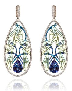 10 Interesting Facts About Enamel And Enamel Jewellery
