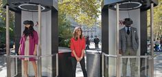 Marriott Teleporta Turistas para Destinos de Férias Virtuais