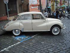 blogAuriMartini: A história da DKW - Com fotos