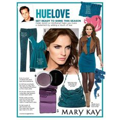 Prepare yourself to look beautiful, Mary Kay has everithing u need or want, contact me. www.facebook.com/elizabeth.higuera.988