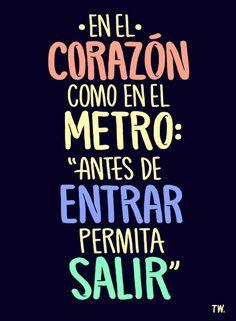 EN EL CORAZON...