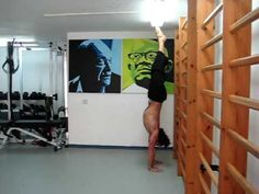 Advancing Bodyweight Skills: Proper Handstand Progressions | Breaking Muscle
