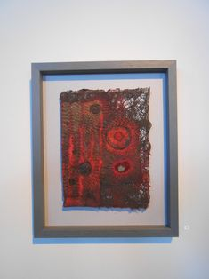 Textile Artists, Vulnerability, Ann, Delicate, Textiles, Painting, Painting Art, Paint, Draw