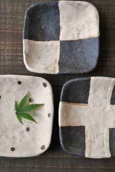 宇田令奈「角豆皿3種」の詳細ページです。