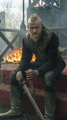 Vikings Game, Vikings Show, Vikings Tv Series, Lagertha, Ragnar Lothbrok, Alexander Ludwig, Bracelet Viking, Viking Jewelry, Arm Tattoo Viking
