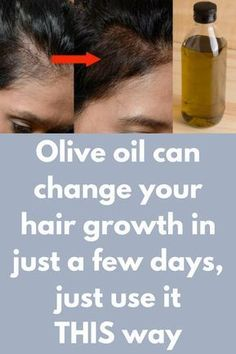 Olive oil can change your hair growth in just a few days, just use it THIS way We all love to have long and lustrous hair but due to the pollution and hectic lifestyle these days people face severe hair fall. Now, it is a common problem among people. Due to this problem, people buy expensive hair oils for hair loss that might even not serve the purpose. But there is no …