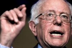 """Bernie Sanders exclusive: """"I never wanted to be a part of such a soulless politics"""""""