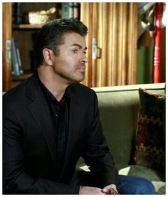 George Michael-He speaks up for him self. A man with pride.