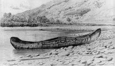 micmac canoe