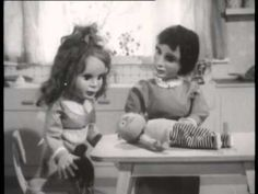 First episode of sarah and Hoppity. I don't think I had seen this for about 50 years. Still remember the song!