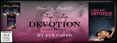 #Giveaway Sammy's Book Obsession: Release Day Blitz & Giveaway: StepSister Devotion ...