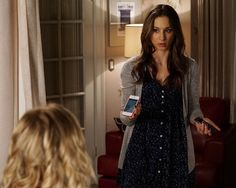 BuddyTV Slideshow | 'Pretty Little Liars' Episode 6.7 Photos: Is Charles Coming Home?