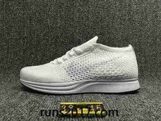 Nike Flyknit Racer Goddess - $62.99 | nike | Scoop.it All Nike Shoes, Nike Shoes Online, Nike Shoes Cheap, Nike Free Shoes, Running Shoes For Men, Nike Air Jordans, Nike Air Max, Cheap Nike Trainers, Wholesale Nike Shoes