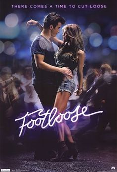 Movie Challenge - Day 29: Favorite remake - Footloose 2011