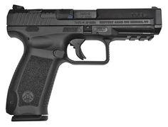 Canik TP9SA Pistol 9mm