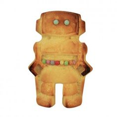 Forma silicon Robot Scooby Doo, Robot, Character, Robots, Lettering