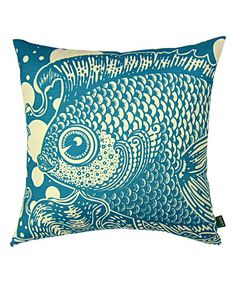 lava pillows Vincent Indoor/Outdoor Throw Pillow | zulily