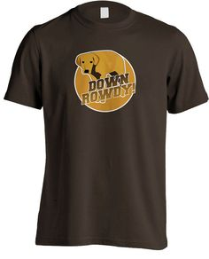 Scrubs Down Rowdy the Dog TV Series Tshirt by MetaCortexShirts