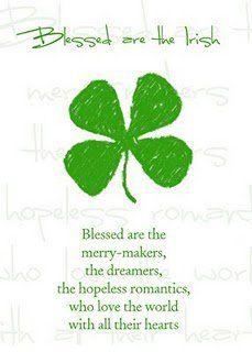 Irish ♥