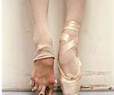 This is what will happened to anybody who wants to do ballet. New York City Ballet dancer. Kind of an empathy-pain-inducing image.Henry Leutwyler for New York Magazine. Dancers Feet, Ballet Feet, Ballet Dancers, Ballerinas, Pointe Shoes, Ballet Shoes, Dance Shoes, Toe Shoes, Dance Like No One Is Watching