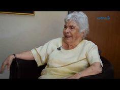Η ποιήτρια - ακαδημαϊκός Κική Δημουλά ανοίγει την καρδιά της στο eleftheriaonline.gr - YouTube Gemini, Einstein, Mens Tops, Youtube, Twins, Youtubers, Youtube Movies, Twin, Gemini Zodiac