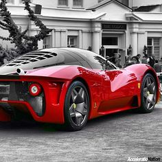 Ferrari P4 http://shop.106sttire.com for 106 ST great prices on tires anywhere in North America