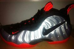 best sneakers 54755 434e3 Aug 31st the Crimsom Foamposites come out im going to try and get these Nike  Air