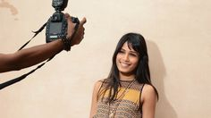 How to Take the Most Flattering Photo | Bustle