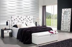 Sengegavl modell SKIEN.  #sengegavl #seng #soverom #polstret #led #design #interiør #interior #interiormirame #interiørmirame #interiørpånett #nettbutikk Home Bedroom, Master Bedroom, Decoration, Elegant, Furniture, Home Decor, Design, Bed Feet, Bedding