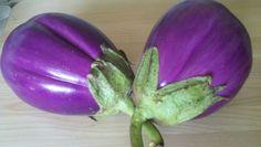 Fairytale eggplants #greekfood #greece #vegan