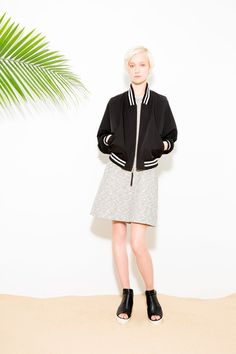 Cut25 by Yigal Azrouël | Spring 2015 Ready-to-Wear Collection | Style.com