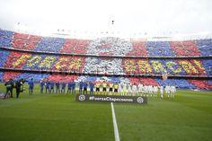 Fans #FCBarcelona #Fans #FansFCB #FCB