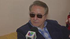 Carlos Villagrán aclaró los rumores de demandas y de entrar en la política