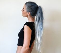At #lookbooker we are all about trying new styles. Check us out at www.lookbooker.co to book your next hair appointment online.
