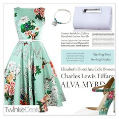 """TwinkleDeals 1"" by abecic ❤ liked on Polyvore featuring Tiffany & Co. and twinkledeals"