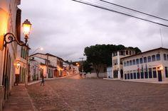 Lençois, Bahia - Brasil