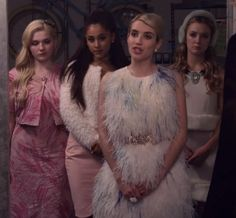 Yonomeaburro: Scream Queens (Fox), claves y curiosidades