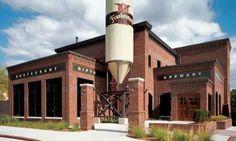 Frankenmuth Brewery in Frankenmuth, Michigan